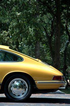 dat ass 1967 Porsche 911