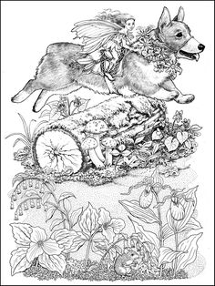 319 Best Colouring Pages Images On Pinterest