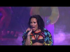 Demi Lovato: Cool for the Summer Illuminati SUBLIMINAL MESSAGES - YouTube