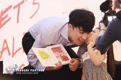 A little girl kisses Seungri! ~ Latest K-pop News - K-pop News | Daily K Pop News