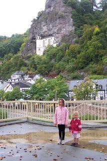 Church in the Rock - Idar Oberstein