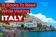 15 Books to Read While Visiting Italy - Partway There