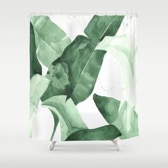 Buy Shower Curtains featuring Beverly II by THE AESTATE. Made from 100% easy care polyester our designer shower curtains are printed in the USA and feature a 12 button-hole top for simple hanging.