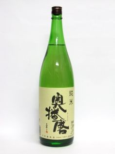 Okuharima Junmai / Sake / 奥播磨 純米
