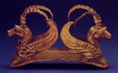 Gold from Kazakhstan: Issyk Kurgan culture