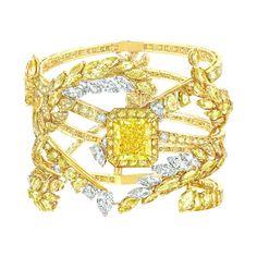 """Bracelet """"Fête des Moissons"""""""