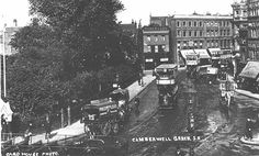 Cornovia_Postcards sells an item for until Saturday, 6 June 2020 at BST in the Reproductions category on Delcampe Camberwell London, Vintage London, Old London, East London, Old Pictures, Old Photos, Camberwell College Of Arts, London History