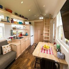 80 Best Tiny House Rv Ideas Images In 2019 Tiny Houses Small