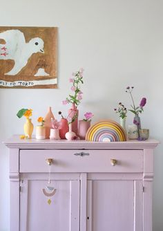 Colorful space for kids Pastel Decor, Room Ideas Bedroom, Bedroom Decor, Interior Design Minimalist, Danish Interior Design, Pastel Interior, Casa Clean, Pastel House, Aesthetic Room Decor