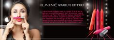 LAKME is the best and branded beauty products