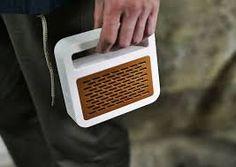 Resultado de imagen para design bluetooth speakers