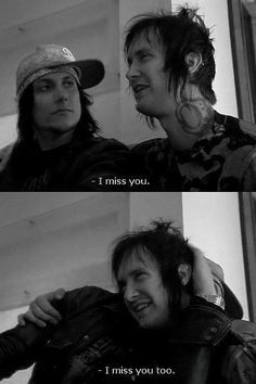 Find images and videos about black and white, forever and avenged sevenfold on We Heart It - the app to get lost in what you love. Avenged Sevenfold, Jimmy The Rev Sullivan, Hip Hop, Zacky Vengeance, Synyster Gates, Miss You Too, Music Memes, Bmth, Cute Celebrities