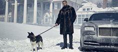 Gucci Mane ist endgültig »Back On Road« und holt sich Drake mit in den Sportwagen.