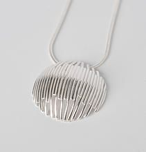Tracy Wilson Jewellery | Neck Pieces http://www.incorporationofgoldsmiths.org/elements/index