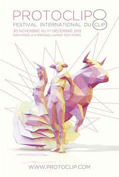 Protoclip 2012, Festival International du Clip, Paris