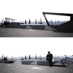 all in square micro-architecture by in-tenta