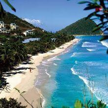 Tortola, British Virgin Islands, Caribbean