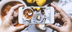 How to Use Instagram to Promote Your Food & Drink Event - Eventbrite US Blog