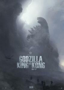Kong has a bigger brain so he is more smart than Godzilla but Godzilla have the beam attack #kong #kingghidorah #legendarygodzilla @Godzillavkong02 King Kong Vs Godzilla, Godzilla 2, Poster On, Poster Prints, All Godzilla Monsters, Kong Movie, Cool Pokemon Cards, The Shield Wwe, Information Poster