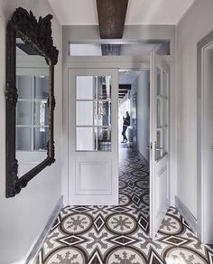 Mirror, Dom, Furniture, Home Decor, Design, Decoration Home, Room Decor, Mirrors