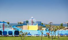 Labranda Marine Aquapark Resort - Tigaki, Kos | On the Beach