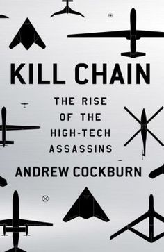 Assassination by drone is a subject of deep and enduring fascination. Yet few understand how and why this has become our principal way of waging war. Taking the reader inside the well-guarded world of national security, the book reveals the powerful interests that have led the drive to kill individuals by remote control.