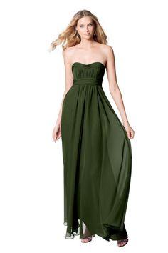 Wtoo 394 Bridesmaid Dress | Weddington Way