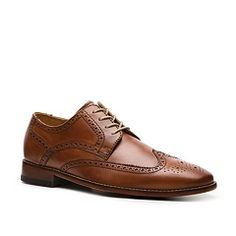 Cole Haan Air Giraldo Wingtip Oxford