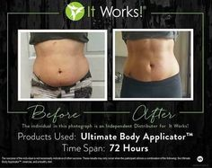 Body wraps for weight loss. Lose inches, get results quickly. Get slimming effects for stomach, legs, loose skin and cellulite. (Loose Weight Before And After)