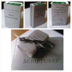 tic tac bibles for t