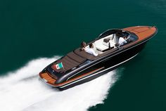 Riva Iseo - Exterior -   Small is beautiful! #motorboatingsmall
