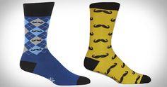 Kayla Jo's Socks!