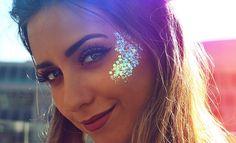 Depois Dos Quinze |   Carnaval: 15 makes super possíveis até para quem não manja muito de maquiagem