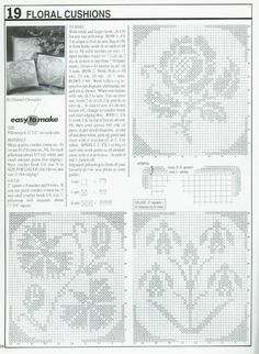 Decorative Crochet Magazines 24 - Gitte Andersen - Álbumes web de Picasa