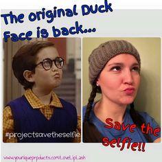 Original Duck Face. Full House. Fuller House. Lip Lash  #fullhouse #fullerhouse #makeup #lashes #teacher #specialedteacher #mom #3Dfiberlash #younique