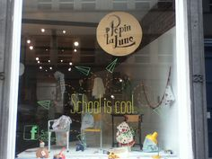 Little Vintage Lovers chez Pépin la Lune