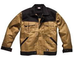Dickies Industry 300 Jacket from Industrial Workwear