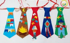 Gravata personalizada festa junina. Fazemos em outros temas e cores. Consulte-nos - 97FD72 Autumn Crafts, Felt Art, Pet Shop, Photo Sessions, Patches, Halloween, Bandana, Party, Bottle Art