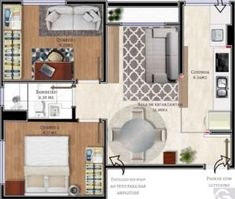 Tiny House, House Plans, New Homes, Floor Plans, Construction, How To Plan, Interior, Design, Lofts