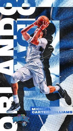 Michael Carter, Orlando Magic, Movie Posters, Movies, Films, Film Poster, Cinema, Movie, Film