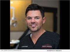 Visit Las Vegas, Dental Procedures, Photo Caption, Medical News, Photo Link, New City, Training Center, Financial Institutions, Dental Implants