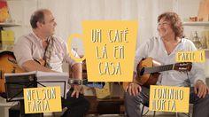 Venha fazer esse café com a gente e tenha benefícios exclusivos do clube de assinantes: https://recorrente.benfeitoria.com/umcafelaemcasa Na nossa terceira e...