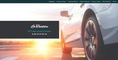 Découvrez le site que nous avons créé pour notre client La Tavelière !