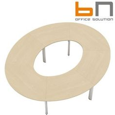 BN CX 3200 Conference Table Arrangement 9 To Seat 12 People  www.officefurnitureonline.co.uk