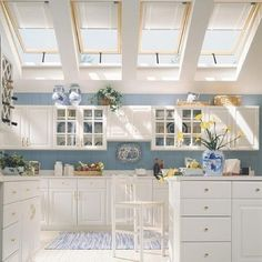 For those of you with a #sunroom for a #kitchen... | Wicker Blog  wickerparadise.com