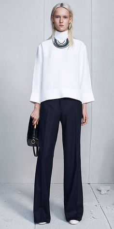 CÉLINE | Fall 2014 Ready to wear collection
