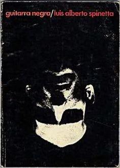 Luis Alberto Spinetta - Guitarra Negra
