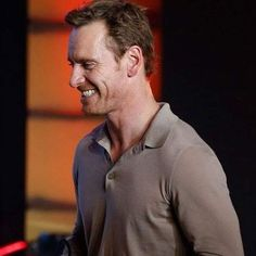 Michael Fassbender, Assassin's Creed China Conference, February 20th,2017.