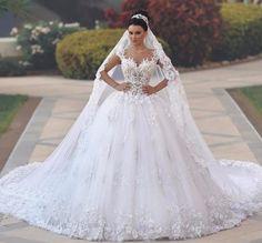 Las 171 Mejores Imágenes De Vestidos Para Novias Vestidos