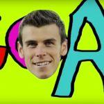 Guest Column – Gareth Bale: A musical appreciation by Helen Love